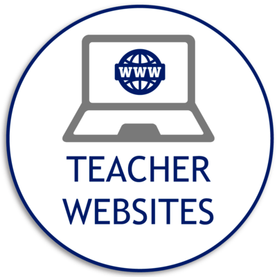Click for Teacher Websites